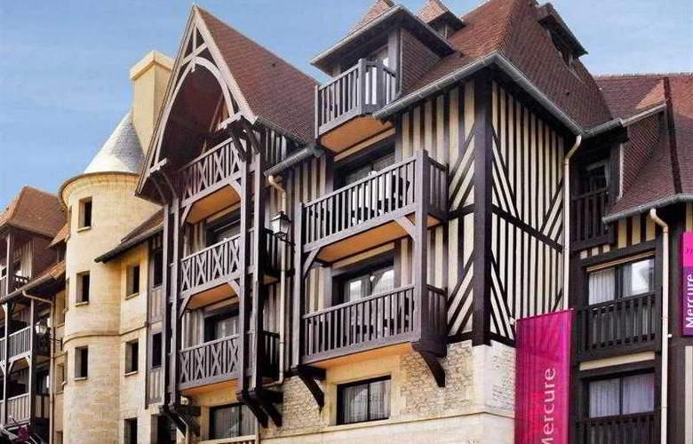 Mercure Deauville Centro - Hotel - 20