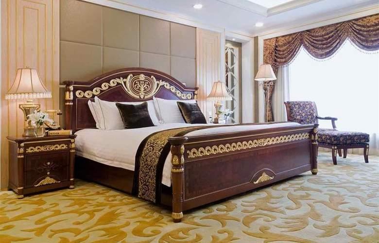 Grand Mercure Teda - Room - 29