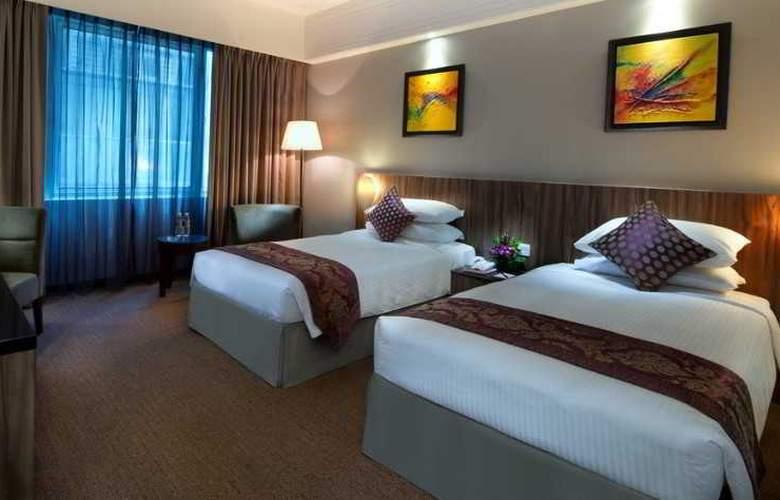 Hotel Royal Kuala Lumpur - Room - 3