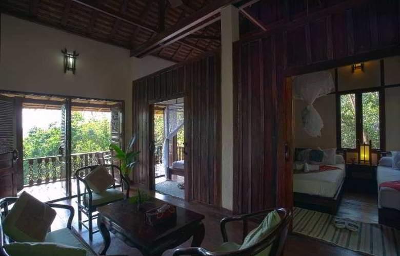 Zen Namkhan Boutique Resort - Room - 7