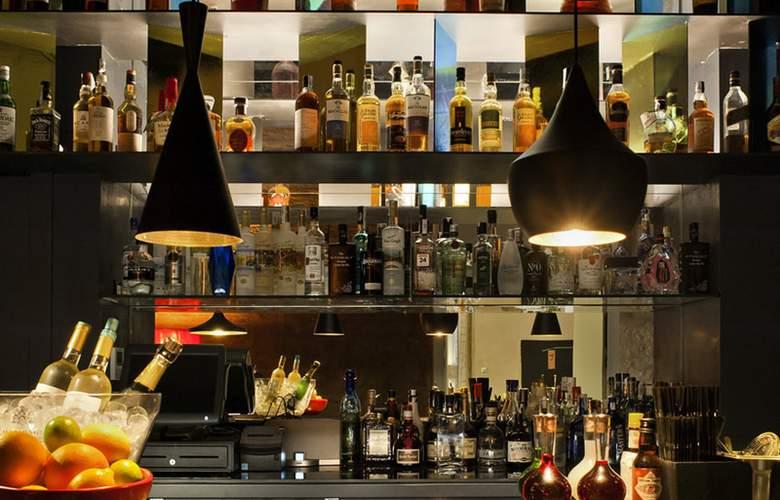 Mercer Barcelona - Bar - 3