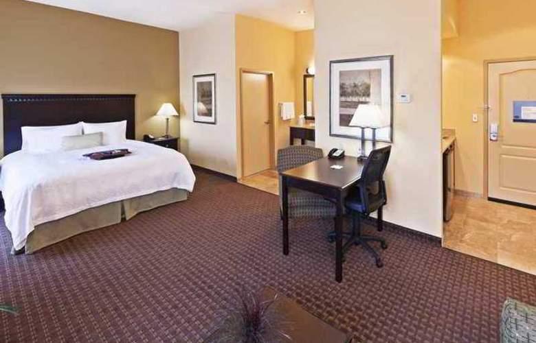 Hampton Inn & Suites Tulsa North/Owasso - Hotel - 0