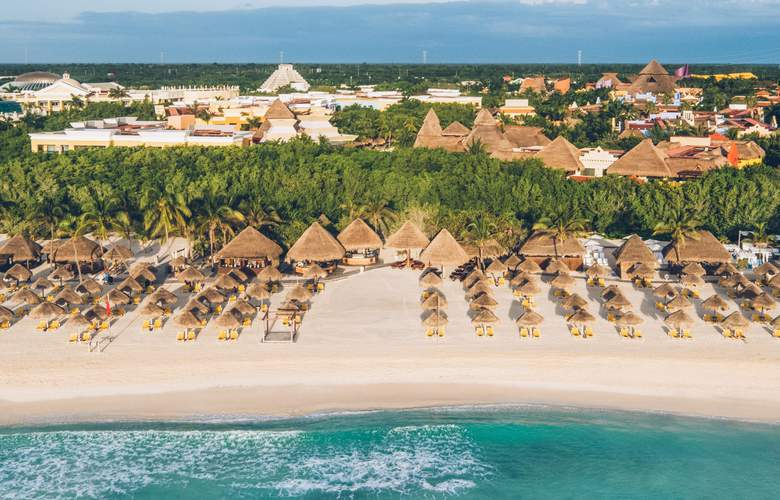 Iberostar Selection Paraiso Maya - Hotel - 0