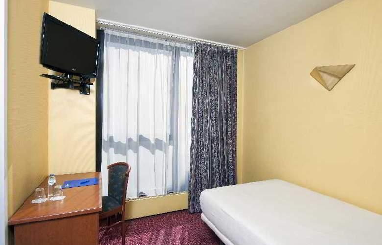 Brussels - Room - 5
