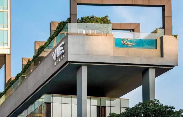 VIE Hotel Bangkok - MGallery Collection - Hotel - 94