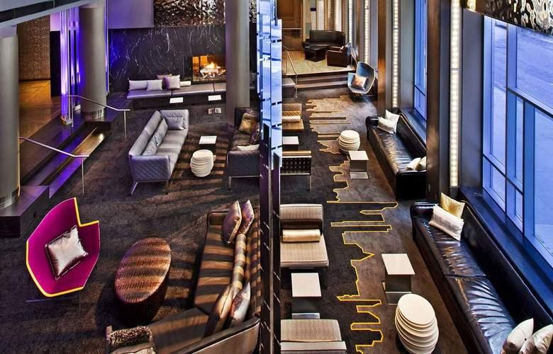 The Maxwell New York City - Hotel - 4