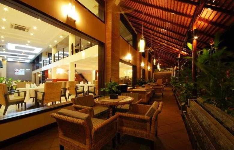 Almond Hotel - Phnom Penh - Restaurant - 7
