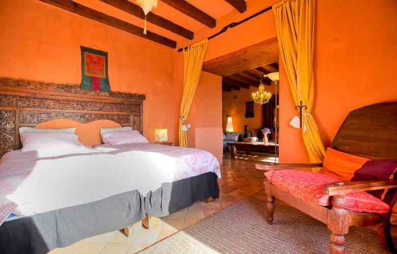Casa El Morro - Room - 12