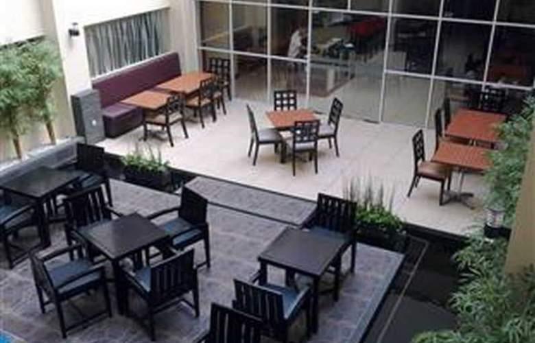Rota Hotel - Restaurant - 3