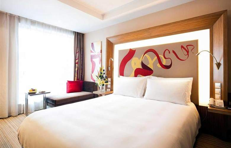 Novotel Guiyang Downtown - Room - 45