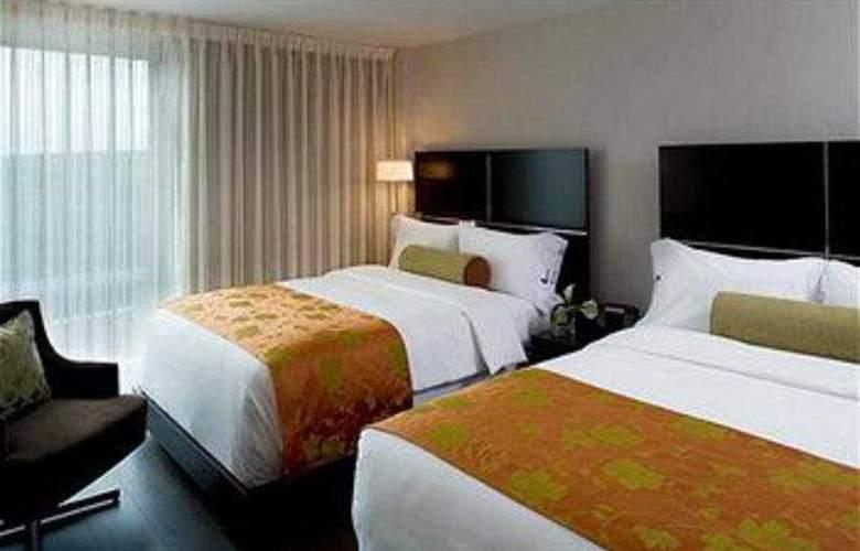 Holiday Inn Boston - Newton - Room - 2