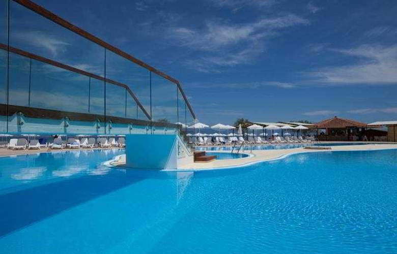 Aquis Capo Di Corfu - Pool - 6
