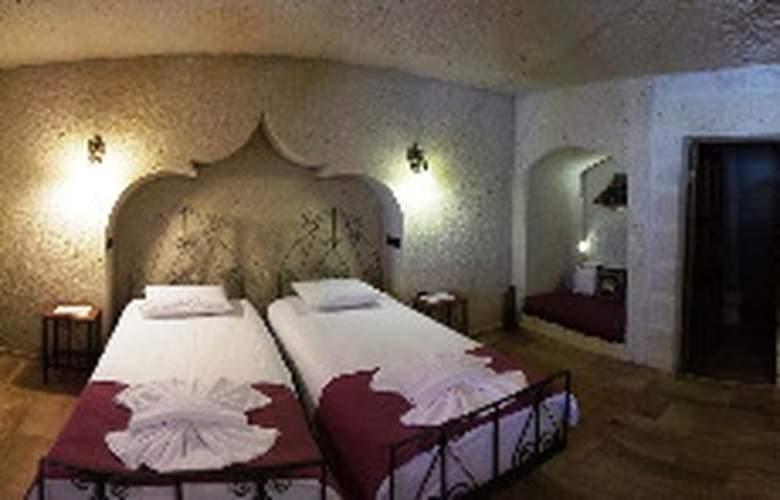El Puente Cave - Room - 4