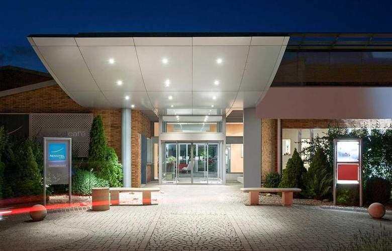 Novotel Metz Hauconcourt - Hotel - 25