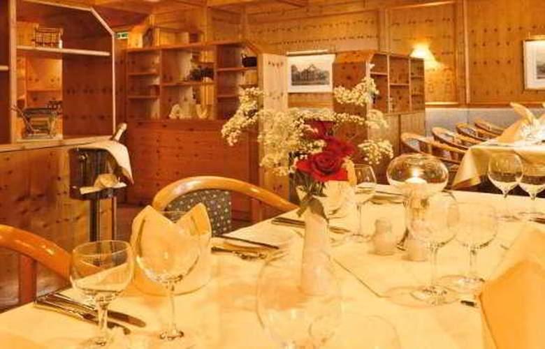Arvena Park - Restaurant - 5