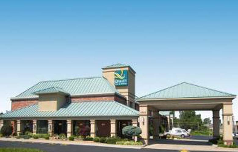 Quality Inn & Suites Springfield - General - 2