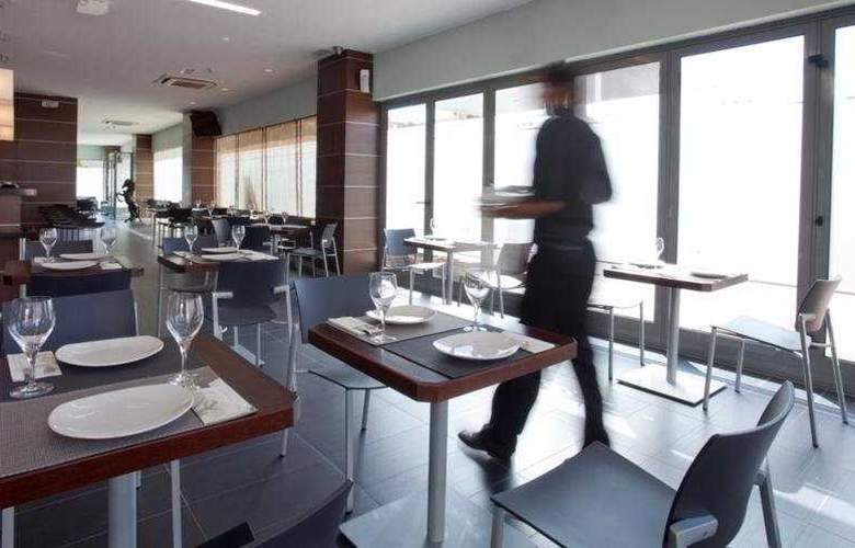 Aura - Restaurant - 7