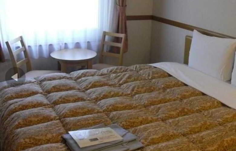 Toyoko Inn Kobe Sannomiya Nº2 - Room - 7
