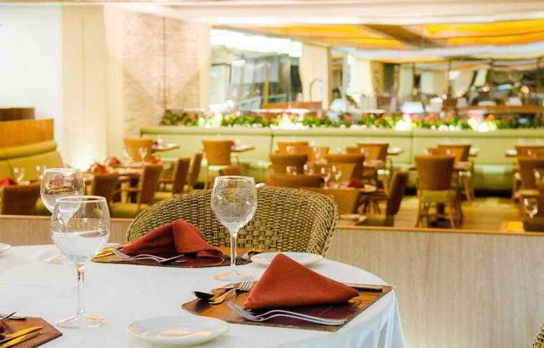 Pestana Bahia - Restaurant - 37