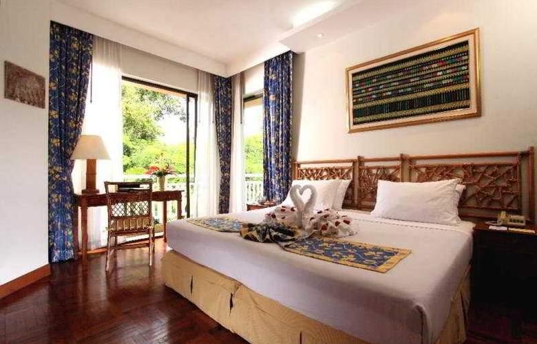 Best Western Allamanda Laguna Phuket - Room - 4