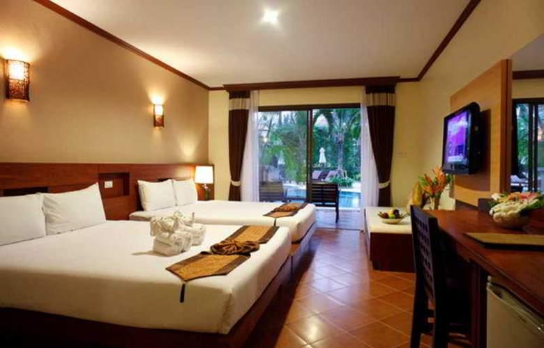 FX Resort Khao Lak - Room - 5