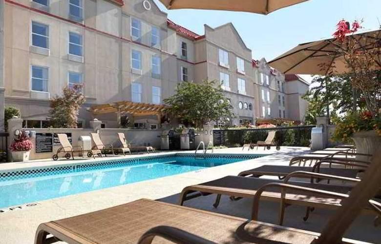Hampton Inn & Suites Mooresville - Hotel - 22