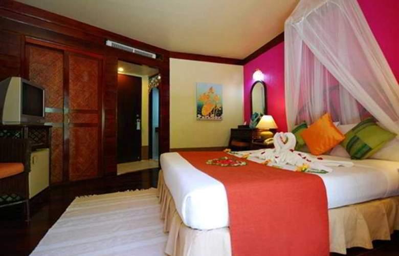 Samui Laguna Resort - Room - 6