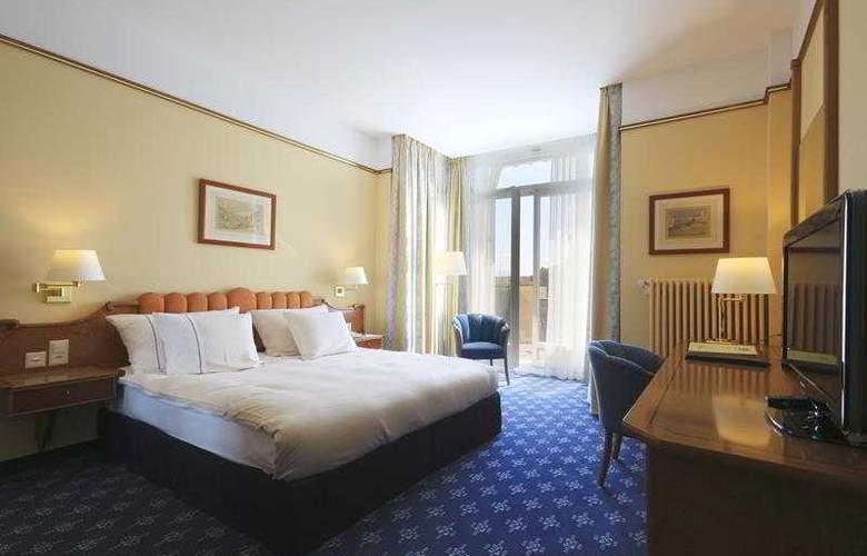 Best Western Plus Hotel Mirabeau - Hotel - 41