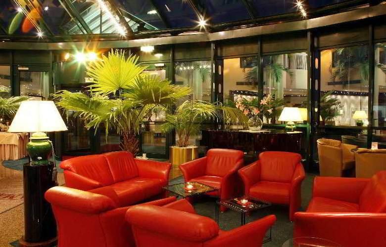Amadeus Frankfurt - Hotel - 0