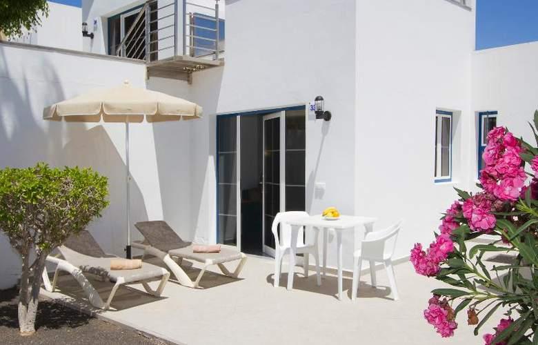 Nautilus Lanzarote Art & Biosphere Bungalows - Room - 41