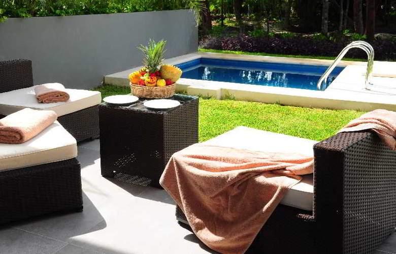 Pure All Suites Riviera Maya - Room - 17
