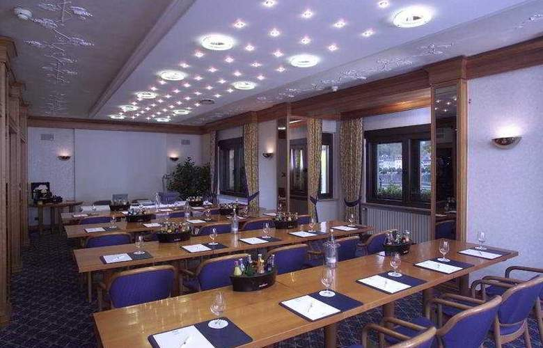 mD-Hotel Walfisch - Conference - 3