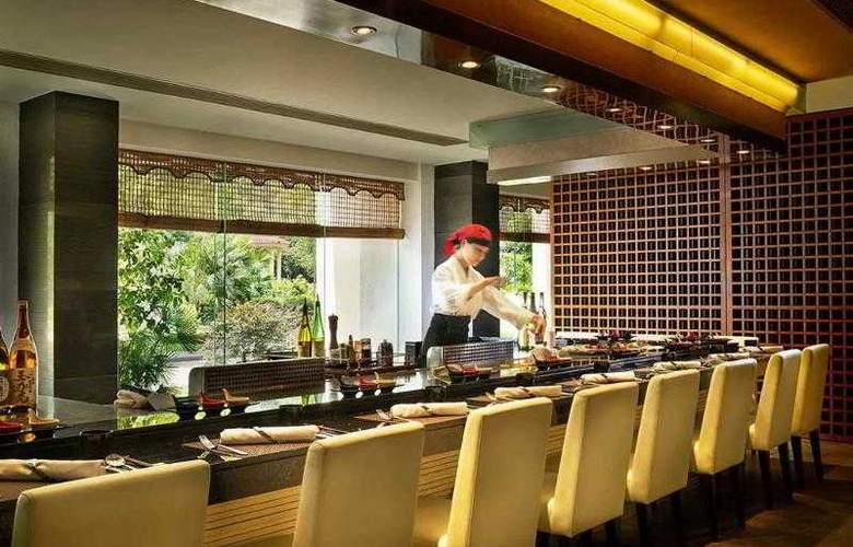 Sofitel Dongguan Golf Resort - Hotel - 32