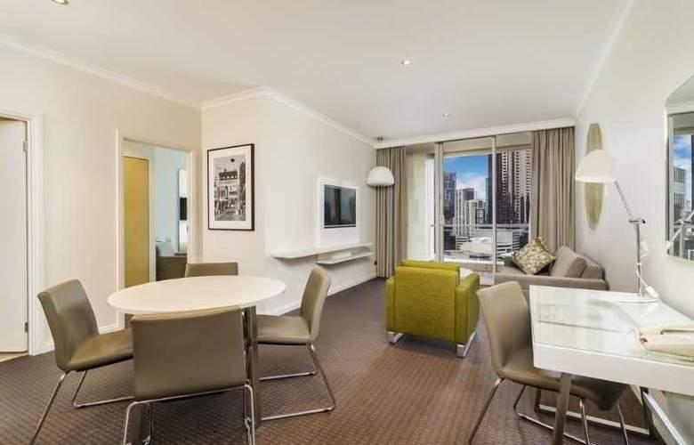 Clarion Suites Gateway - Room - 2