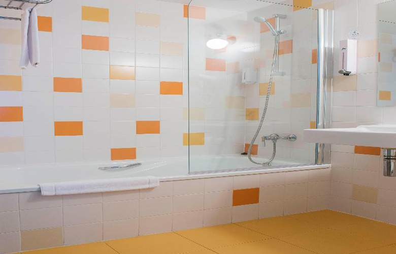 B&B Girona - Room - 17
