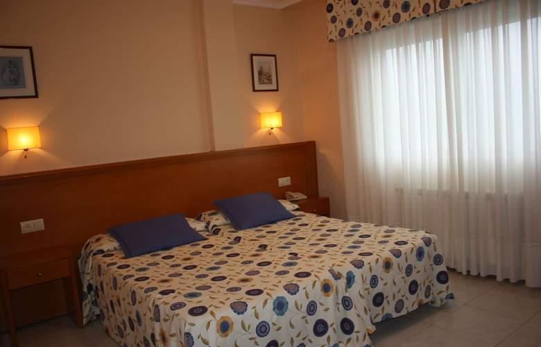 Combarro - Room - 4