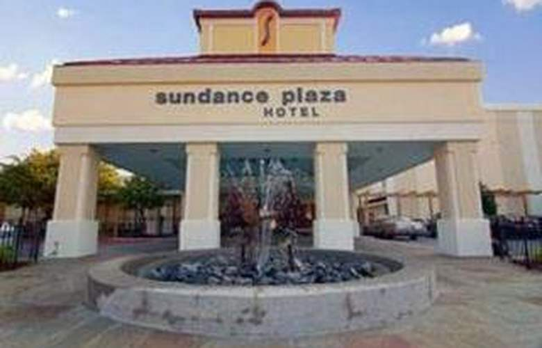 Clarion Collection Hotel Sundance Plaza Hotel Spa - Hotel - 0