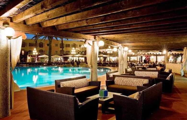 Pullman Timi Ama Sardegna - Hotel - 24