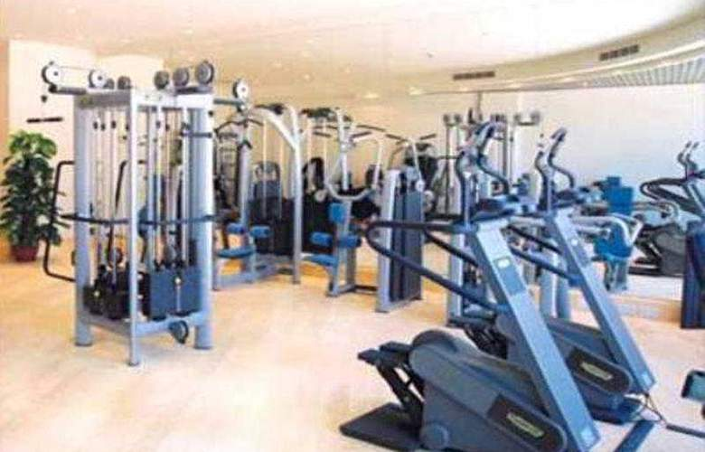 Dhaka Regency Hotels & Resorts - Sport - 7