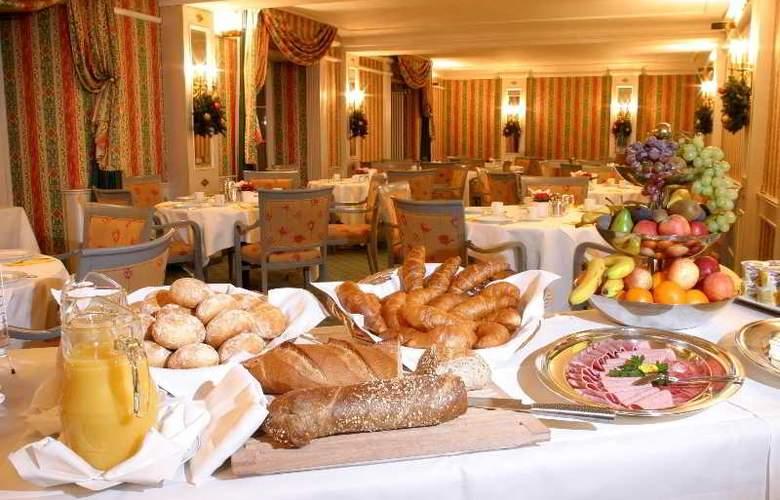 Monopol Swiss Quality - Restaurant - 16