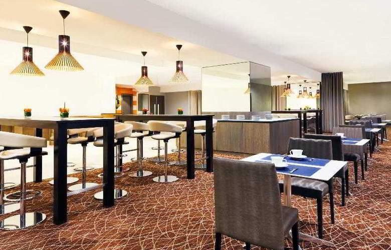 Sheraton Roma - Hotel - 9