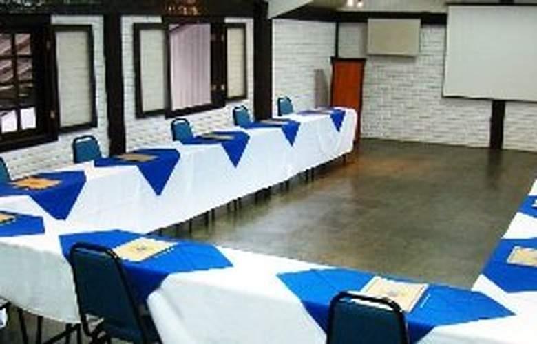 Pousada dos Tangaras - Conference - 7