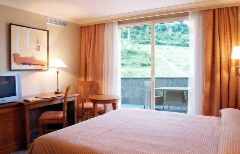 Pamplona Villava - Room - 3