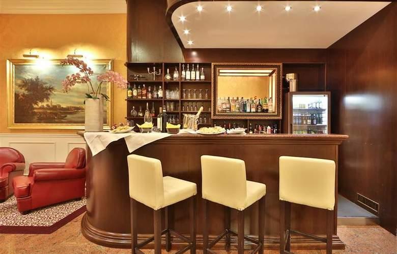 Best Western Hotel Felice Casati - Bar - 63