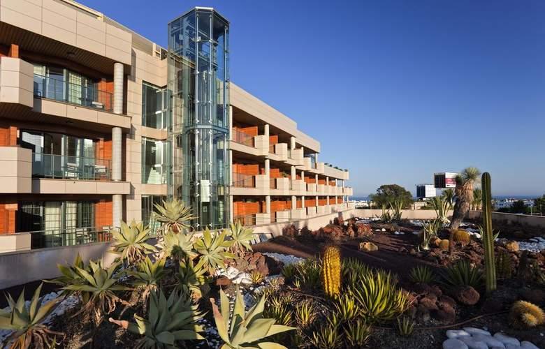 Exe Estepona Thalasso & Spa - AdultsOnly - Hotel - 7