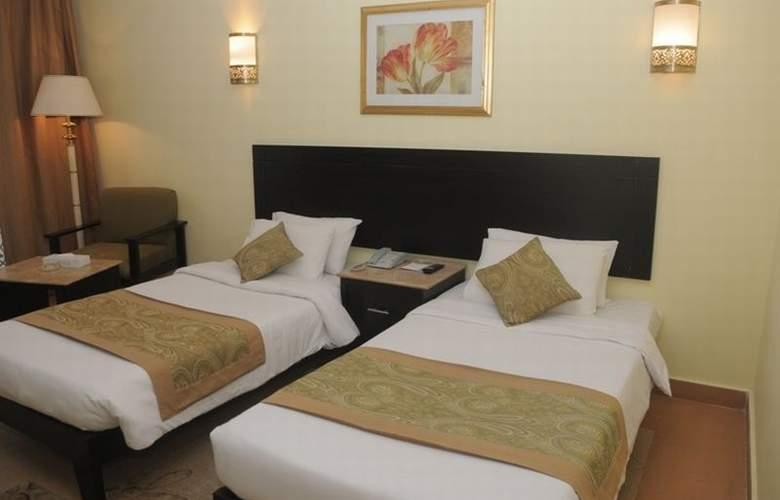 Dessole Pyramisa Sharm El Sheikh Resort - Room - 4