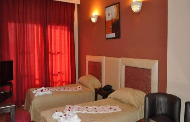 Residence Agyad - Room - 37