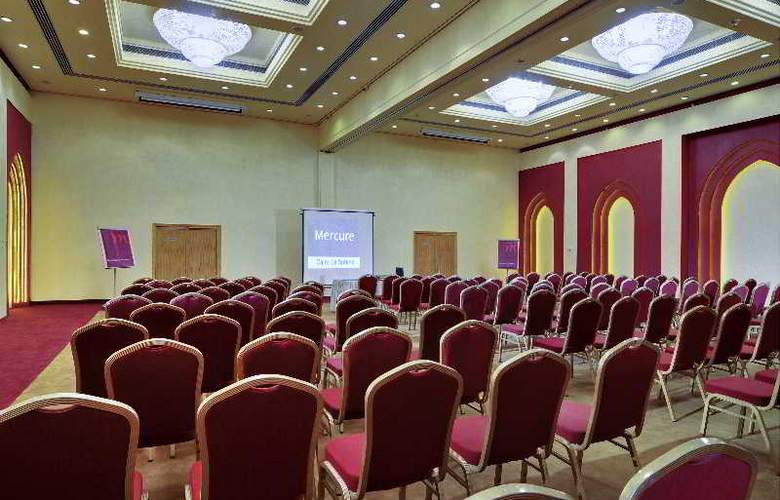Mercure Cairo Le Sphinx - Conference - 16