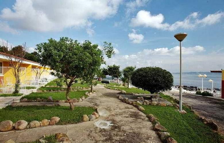 Inatel Oeiras - General - 2