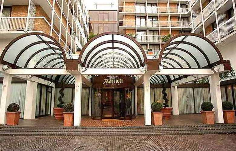 Marriott Regents Park - Hotel - 7